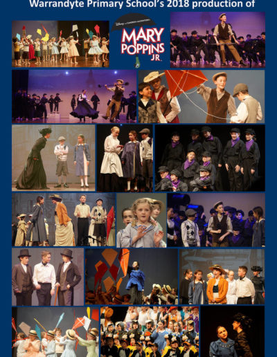 WPS 2018 Mary Poppins Act 2 poster