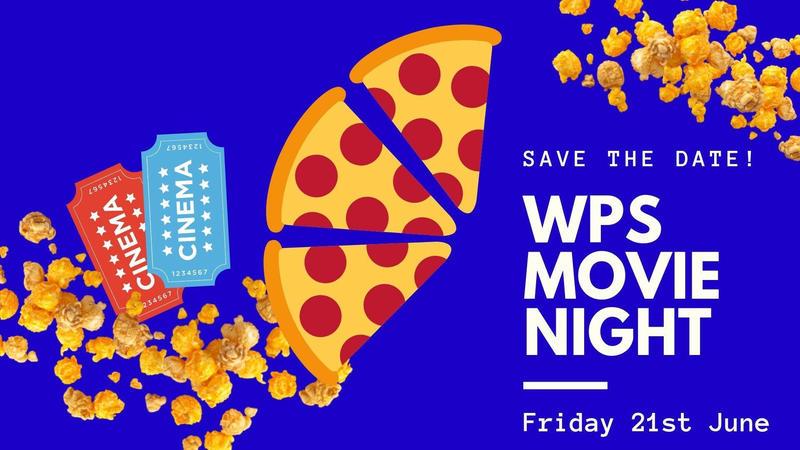 Wps Movie Night